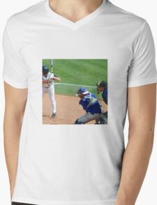 baseball world cup championship Mens V-Neck T-Shirt