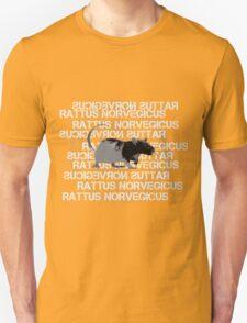 Rattus Norvegicus Unisex T-Shirt