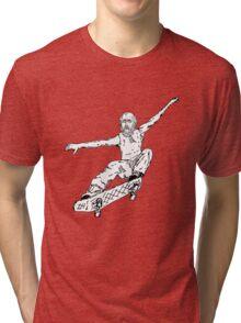 Pro Skater Plato Tri-blend T-Shirt