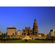 Baron Palace Photographic Print