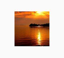 beautiful natural summer sunset Unisex T-Shirt