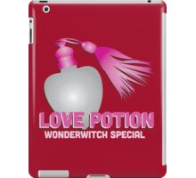 Love Potion - Harry Potter iPad Case/Skin