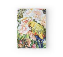 Fit for a Regent - Smokers Hardcover Journal