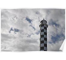 bunbury Lighthouse Poster