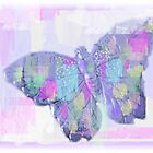 Butterfly by DreamCatcher/ Kyrah Barbette L Hale