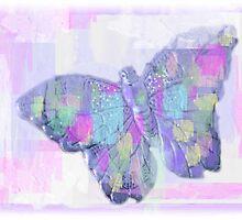 Butterfly by DreamCatcher/ Kyrah Barbette L Hale
