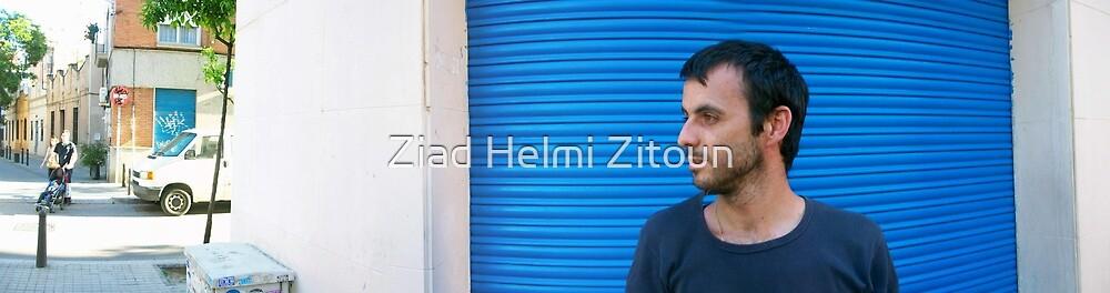 Life by Ziad Helmi Zitoun