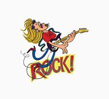 Rock! Unisex T-Shirt