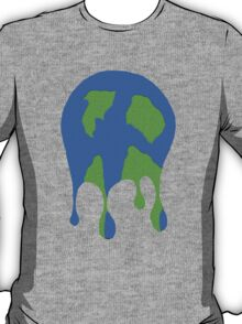 The real Global Warming T-Shirt