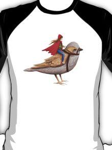 Sparrow Rider T-Shirt