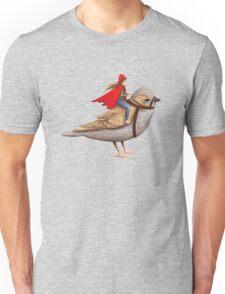 Sparrow Rider Unisex T-Shirt