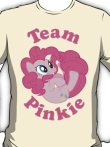 Team Pinkie T-Shirt