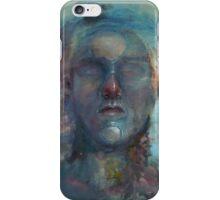 Rain #1 iPhone Case/Skin