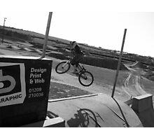 360 Photographic Print