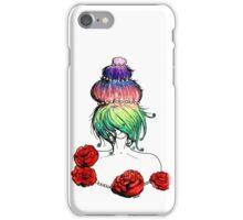 Cupcake princess or Marie-Antoinette iPhone Case/Skin
