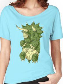 babysaurus Women's Relaxed Fit T-Shirt