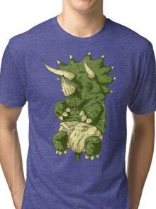 babysaurus Tri-blend T-Shirt