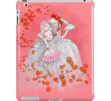Decapitated Dauphine iPad Case/Skin