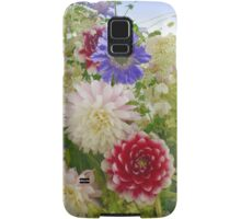Mood Patriotic Samsung Galaxy Case/Skin