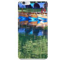 Lake Bled - Slovenia iPhone Case/Skin