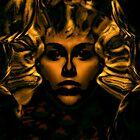 Greek Goddess 2 by Devalyn Marshall