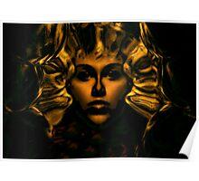 Greek Goddess 2 Poster
