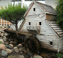 Little Mill House by johntbell