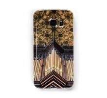 Organ Pipes Samsung Galaxy Case/Skin