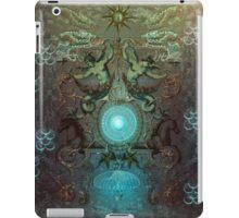 The Gate of Eternal Seas iPad Case/Skin