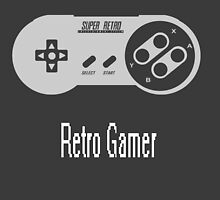 Retro Gamer by Lennyboy-90
