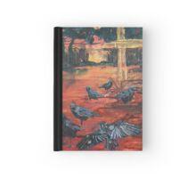 Eternally Ravenous - Road Kill Hardcover Journal