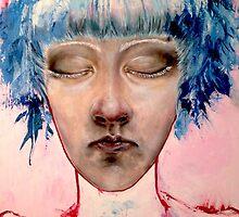 Bubblegum Girl. by Hhenderson