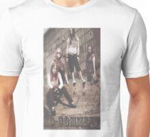 Bloodstaind Walls Unisex T-Shirt
