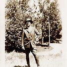 Granddad Kempton by Kay Kempton Raade