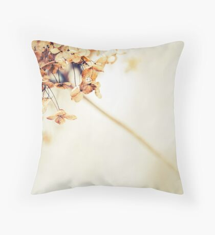 Flecha Throw Pillow