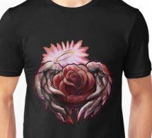 Seraphina Rose - Angel Rose Unisex T-Shirt