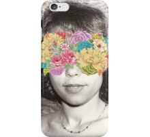 Her Point Of View iPhone Case/Skin