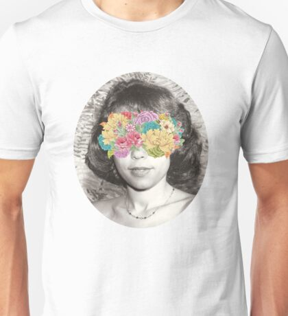 Her Point Of View Unisex T-Shirt