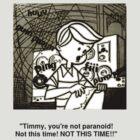 Timmy wants to believe by Sviz