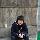 Hello loneliness by vesa50