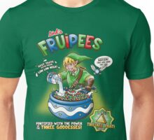 Link's Fruipees (minimalistic)  Unisex T-Shirt