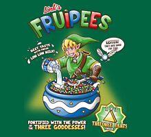 Link's Fruipees (minimalistic)  Unisex T-Shirt