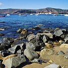 Beautiful Bay by Daidalos