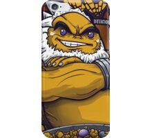 Darunia's Crunchy Rocks iPhone Case/Skin