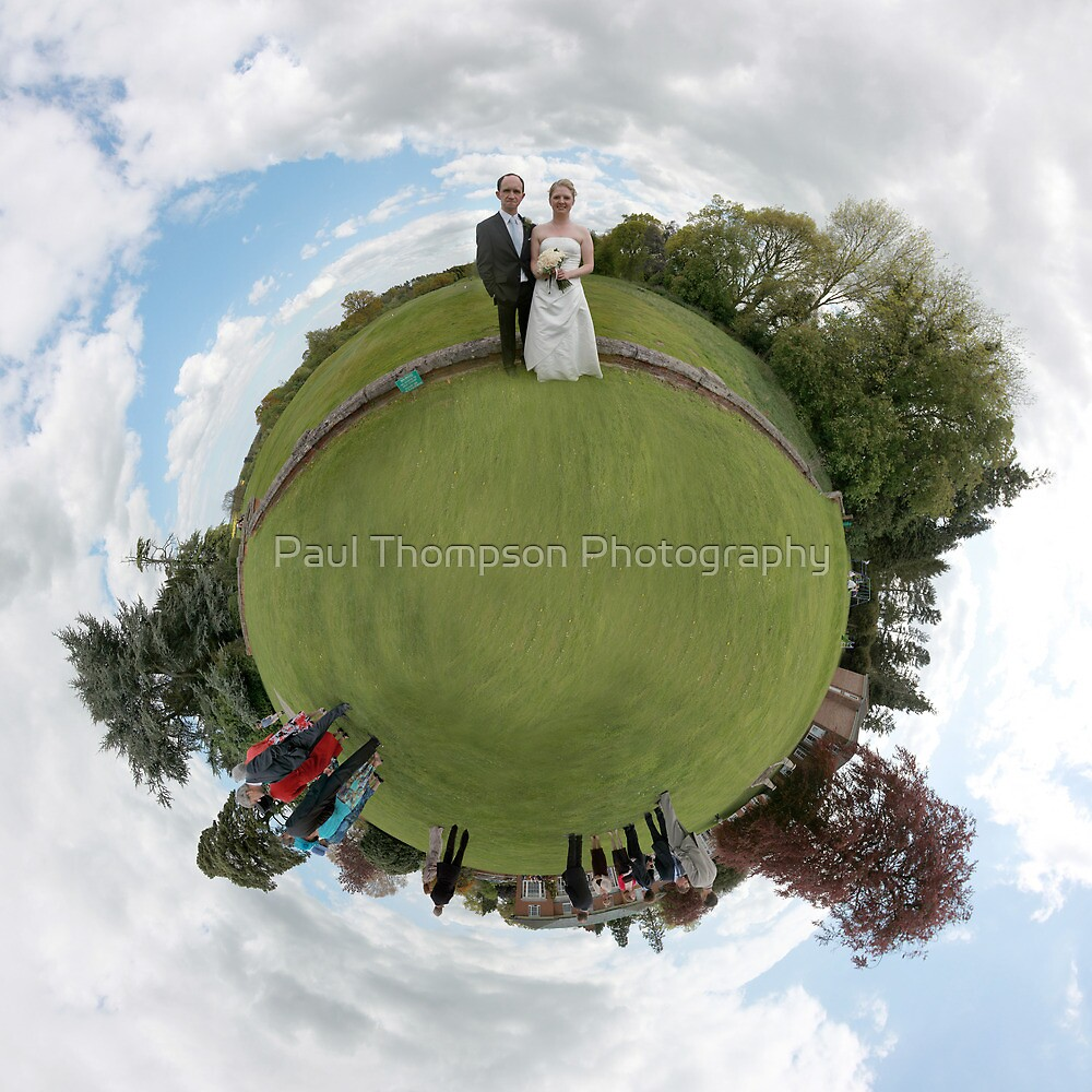 Catherine & Leigh's World by Paul Thompson Photography