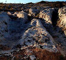 Clapham Junction - Malta. by Patrick Anastasi