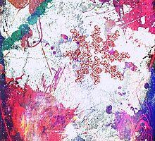 Color Splash Your Life by Franga Cristina