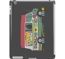 Dissappointed Summer iPad Case/Skin