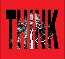 THINK by Jean Gregory  Evans