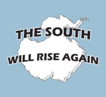 The South Will Rise Again by flip20xx